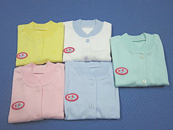 Ảnh số 54: áo born màu 1 - Giá: 25.000