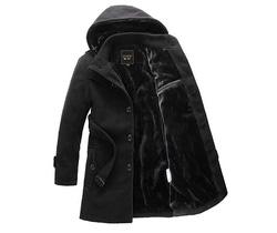 Ảnh số 25: Áo khoác nam thời trang AKN53 - Giá: 900.000