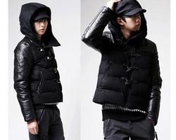 Ảnh số 11: Áo khoác nam thời trang AKN54 - Giá: 900.000
