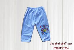 Ảnh số 47: quần dài bossini - Giá: 18.000