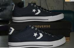 Ảnh số 59: One Star Pro Vải 2 màu ( xanh Navy + Đen) - Giá: 250.000