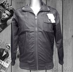 Ảnh số 65: Áo khoác gió nam chính hãng Calvin Klein ATD107 - Giá: 550.000