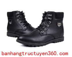 Ảnh số 99: boot nam ms 99 - Giá: 500.000