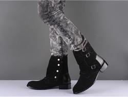 Ảnh số 78: boots nam ms 78(nâu) - Giá: 650.000