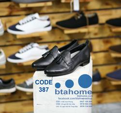 Ảnh số 73: mã giày được ghi trên ảnh - Giá: 650.000
