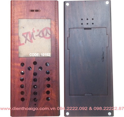Ảnh số 5: vỏ gỗ điện thoại 1280-1202 - Giá: 350.000