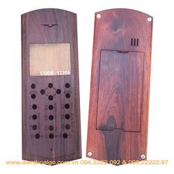 Ảnh số 7: vỏ gỗ điện thoại 1280-1202 - Giá: 350.000