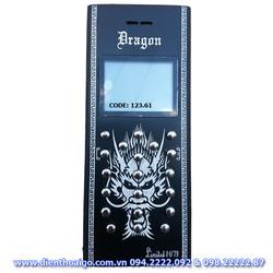 Ảnh số 13: vỏ gỗ điện thoại trung cấp - Giá: 600.000