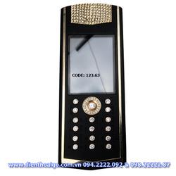 Ảnh số 25: điện thoại bọc vàng - Giá: 10.000.000
