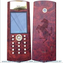 Ảnh số 27: điện thoại bọc vàng - Giá: 10.000.000
