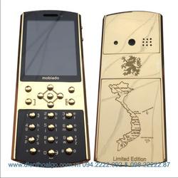 Ảnh số 28: điện thoại bọc vàng - Giá: 10.000.000