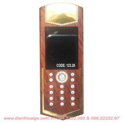 Ảnh số 30: điện thoại bọc vàng - Giá: 10.000.000