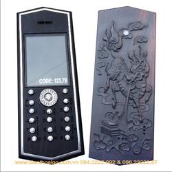 Ảnh số 43: vỏ gỗ điện thoại độc - Giá: 1.500.000