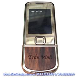 Ảnh số 46: vỏ gỗ điện thoại độc - Giá: 1.500.000