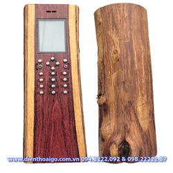 Ảnh số 49: vỏ gỗ điện thoại độc - Giá: 1.500.000