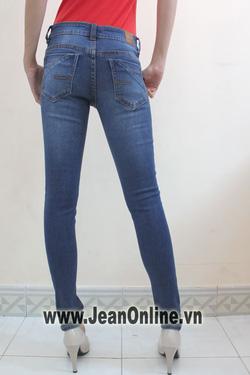 Ảnh số 70: Skinny Mango Rách M2460. Size 2, 4, 6, 8 - Giá: 265.000