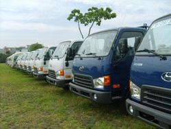 Ảnh số 1: bán xe tải hyundai 3,5 tấn - Giá: 560.000.000