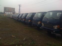 Ảnh số 2: xe tải hyundai 3,5 tấn - Giá: 560.000.000