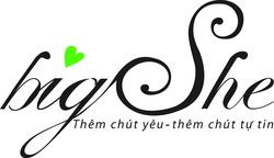 Ảnh số 1: Logo BigShe - Giá: 300.000
