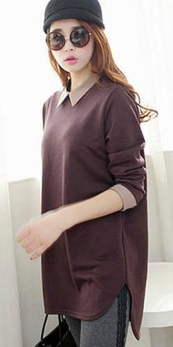 Ảnh số 11: Chân váy / Size: M, L / Màu: Trắng đen / Xuất xứ Made in Korea - Giá: 200.000