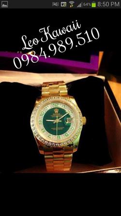 Ảnh số 4: đồng hồ Super Fake và Fake 1 - Giá: 99.999.999