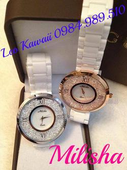 Ảnh số 14: đồng hồ Super Fake và Fake 1 - Giá: 99.999.999
