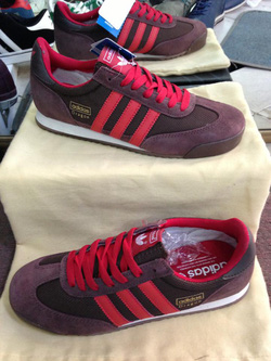 Ảnh số 56: Adidas Dragon indo: 600k - Giá: 600.000