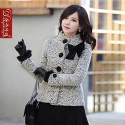 Ảnh số 97: Áo dạ xù Hàn,nơ Nhung cực sành,cực đẹp-1tr1 - Giá: 1.100.000