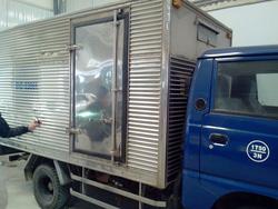 Ảnh số 2: b&aacuten xe tải 1,25 tấn - Giá: 270.000.000