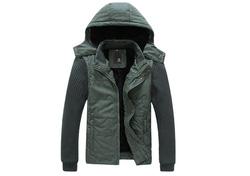 Ảnh số 20: Áo khoác nam thời trang AKN61 - Giá: 1.500.000