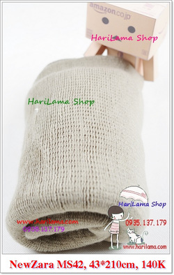 Ảnh số 18: Khăn quàng cổ nam - Harilama Shop - Giá: 123.456.789