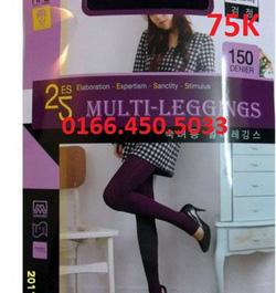 Ảnh số 12: quần tất 150d - Giá: 75.000