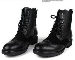Ảnh số 81: Boot nam 81 - Giá: 600.000