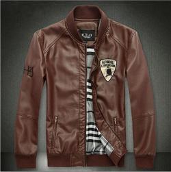 Ảnh số 6: Áo da Lamborghini AD02 - Giá: 380.000