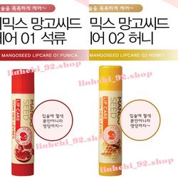 Ảnh số 46: SON DƯỠNG MÔI MAGOSEED LIP CARE LOVELY ME:EX THE FACE SHOP(HÀNG CHÍNH HÃNG KOREA) - Giá: 120.000