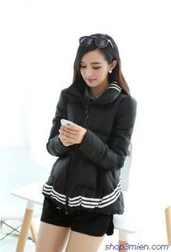 Ảnh số 82: Áo khoác nữ Hàn Quốc 2014: AK3038 - Giá: 1.100.000