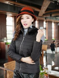 Ảnh số 86: Áo khoác nữ Hàn Quốc 2014: AK3036 - Giá: 1.000.000