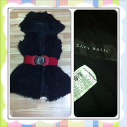 Ảnh số 1: Áo lông Cừu Zara hàng xách tay Make in Marocco size S new 80%. Em mua mới 2tr2 giờ thanh lý 650k - Giá: 650.000