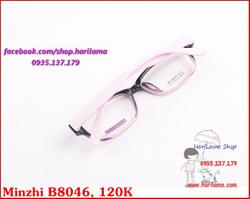 Ảnh số 70: Gọng Kính Nhựa, Kính Nhựa Dẻo, Gọng Nhựa Dẻo Minzhi Tr90 - Giá: 120.000