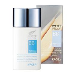 Ảnh số 78: BB WATER PROOF FACE IT THE FACE SHOP SPF20/PA++(HÀNG CHÍNH HÃNG KOREA) - Giá: 230.000