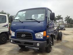 Ảnh số 1: Hyundai HD 65 72 - Giá: 555.000.000