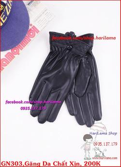 Ảnh số 3: Găng tay nữ đẹp - Giá: 250.000