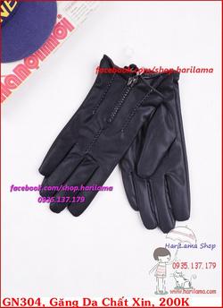Ảnh số 4: Găng tay nữ đẹp - Giá: 250.000