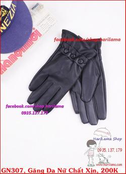 Ảnh số 7: Găng tay nữ đẹp - Giá: 250.000