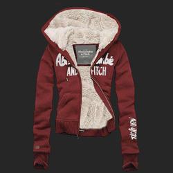 Ảnh số 1: Áo lông Abercrombie - Giá: 520.000