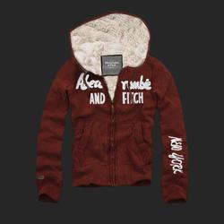 Ảnh số 3: Áo lông Abercrombie - Giá: 550.000