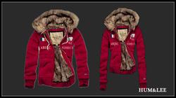 Ảnh số 9: Áo lông Abercrombie - Giá: 1.000.000