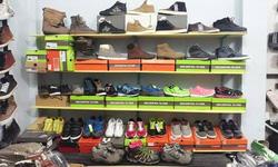 Ảnh số 2: Giày thể thao xuất khẩu chính hãng hiệu Nike, Everlast, Charly.. Giá tốt nhất - Giá: 350.000