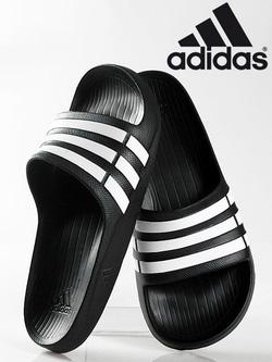 Ảnh số 1: Dép đúc Adidas - Giá: 200.000