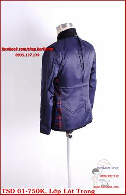 Ảnh số 39: Áo Vest Nam, Áo Vest Nam Style Hàn, Vest Cưới, Vest TSD MS01 - Giá: 750.000